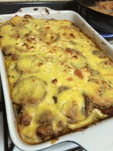 http://www.jamieoliver.com/recipes/vegetables-recipes/beautiful-veggie-moussaka/